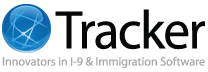 Tracker I-9 Software