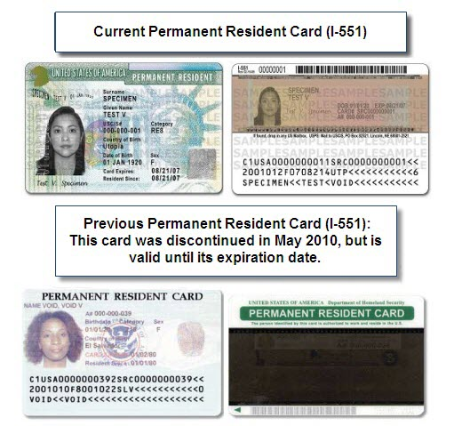 PermanentResidentCard blog