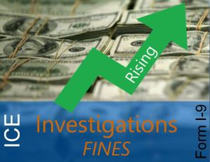I-9 audits & fines rising