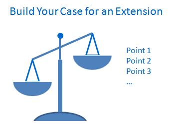 Your Case for an I-9 Audit Extension