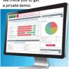 We invite you to get a private demo