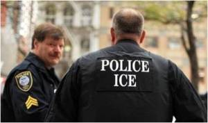 2 ICE officers